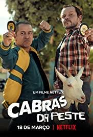 Get The Goat (Cabras Da Peste) (2021) คู่ยุ่งตะลุยหาแพะ