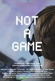 NOT A GAME (2020) เกมนี้ไม่ใช่เล่นๆ