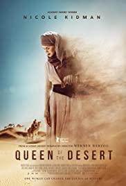 Queens of the desert (2015) ตำนานรักแผ่นดินร้อน