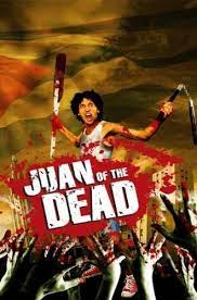Juan of the Dead (2011) แก๊งค์คนบ้า…ล่าซอมบี้