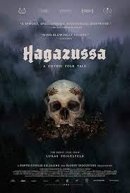 Hagazussa (2017) ฮากาซุสซา คำสาปแม่มด