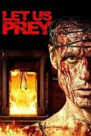 Let Us Prey (2014) คืนไถ่บาป