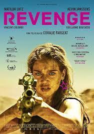 Revenge (2017) ดับแค้น