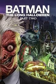 Batman The Long Halloween 2 (2021)